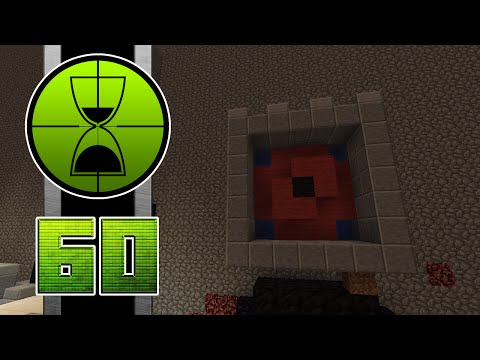 Minecraft - TimeShot - #60 - Replacing the Losses