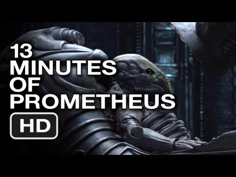 Thumb El trailer de Prometheus en 13 minutos con slow motion