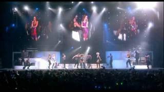 Watch Girls Aloud Close To Love video