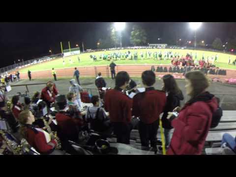 Jenny (867-5304) - Glen Rock High School Marching Band