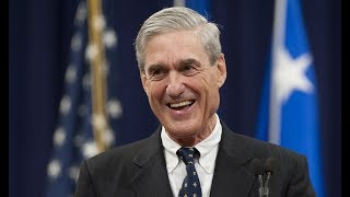 """Mueller Report: """"Substantial Evidence"""" of Obstruction"""