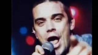 Watch Robbie Williams Clean video