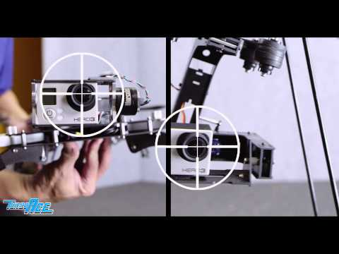 Turbo Ace Matrix Quad 3 times the flight time and payload of DJI Phantom Vision+ and Blade 350 QX