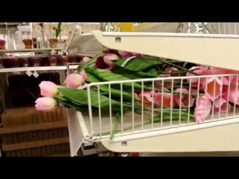 VLOG 1/ Уборка дома, прогулка по IKEA, готовим мидии