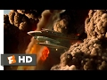 2012 (2009) - Get to the Plane Scene (610) | Movieclips