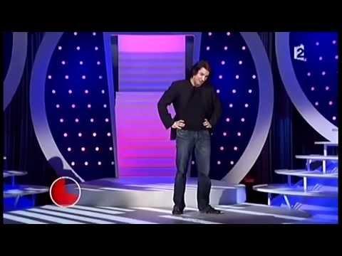 Jérémy Ferrari [26] Spider-Man en comédie musicale – ONDAR