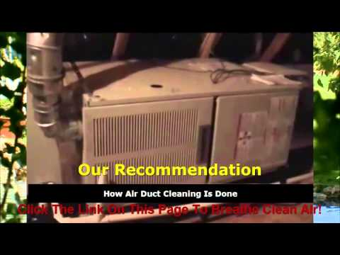 Memphis Air Duct Cleaning Reviews - Learn More About Duct Cleaning In Memphis TN
