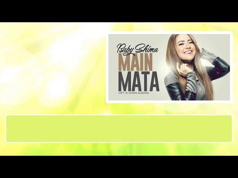 Baby Shima - Main Mata (VIDEO LIRIK)