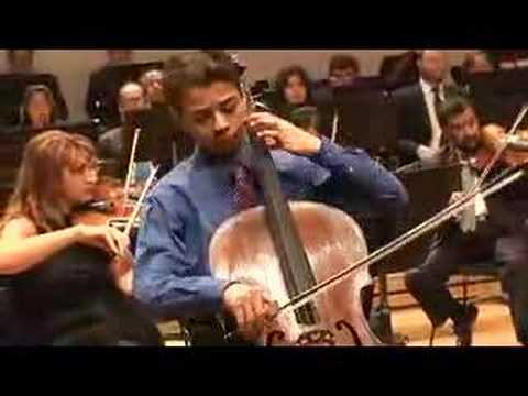 Saint-Saens Cello Concerto Pt. 2/Juan-Salvador Carrasco (12)
