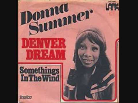 Donna Summer - Something