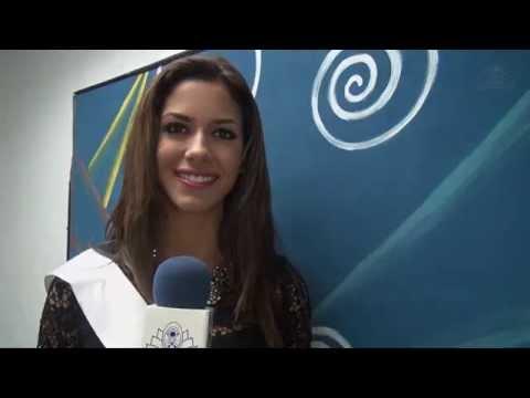 #ConoceATuMiss -  Mariana Jiménez Miss Guárico 2014