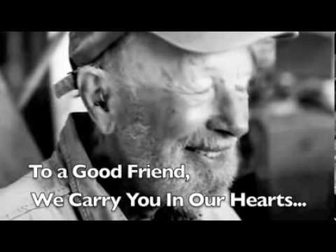 Pete Seeger: In Loving Memory
