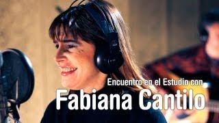 FABIANA CANTILO - Encuentro en el Estudio