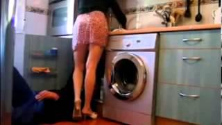 Asılmalık Videolar (Kadın Tesisatçıyı)