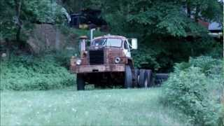 Rudys 1965 Mack B61 - Part 1.