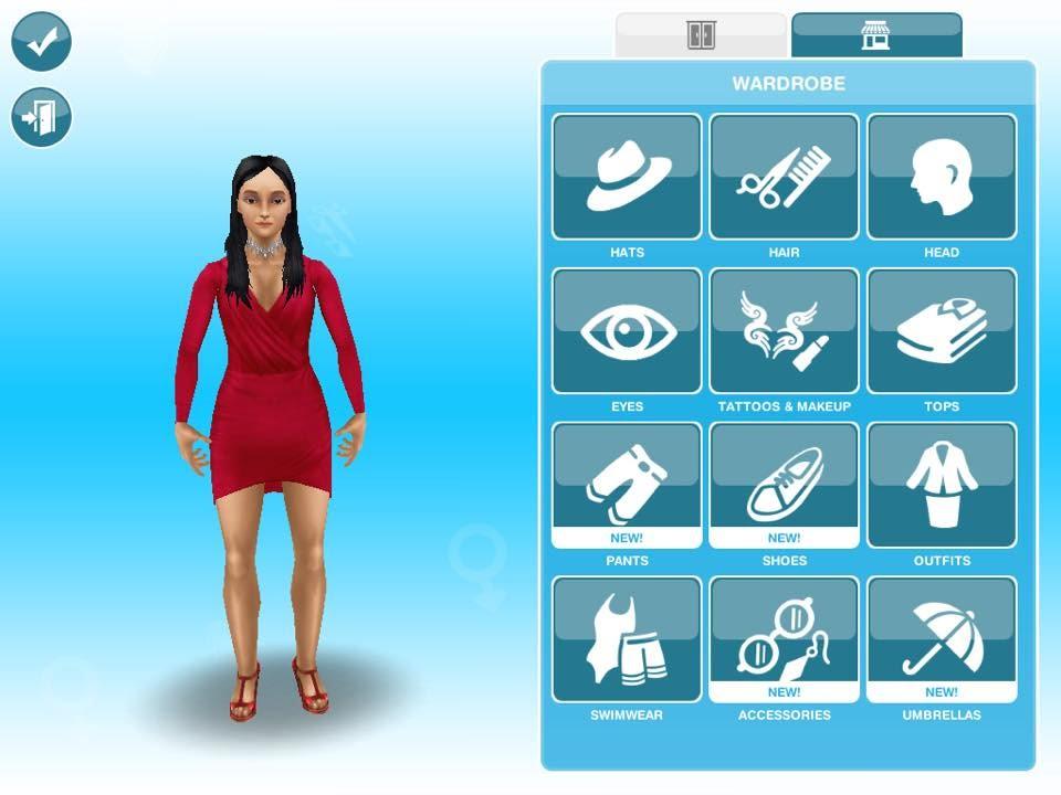 Sims freeplay cheats dating
