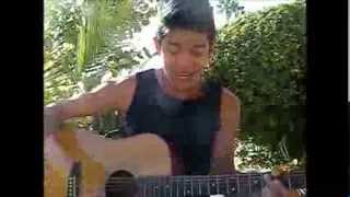 """At the Cross"" by Hillsong (Cover)"