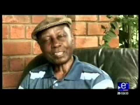 Cameroon-Info.Net: Titus EDZOA sur Equinoxe TV - 1/3 - 01 03 2015