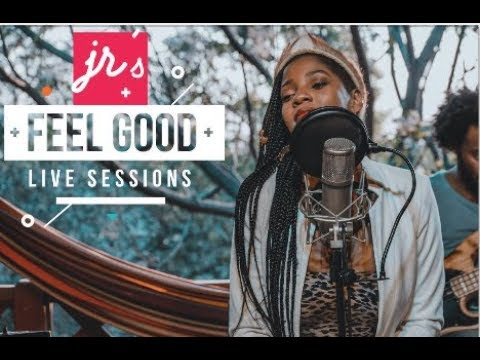 MONEOA: FEEL GOOD LIVE SESSIONS EP 16