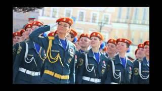 Письмо министру мчс от Пожарных России