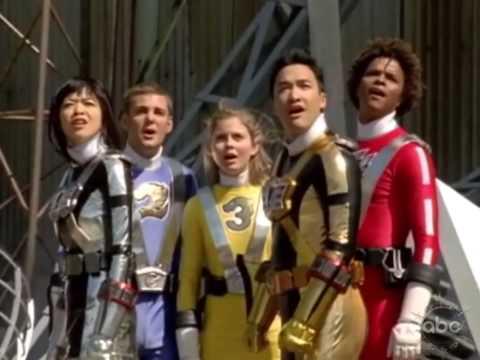 Power Rangers Rpm Yellow Ranger Power Rangers Rpm Danger