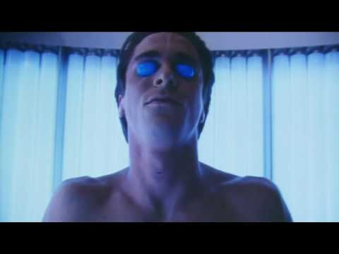 American Psycho | Theatrical Trailer | 2000