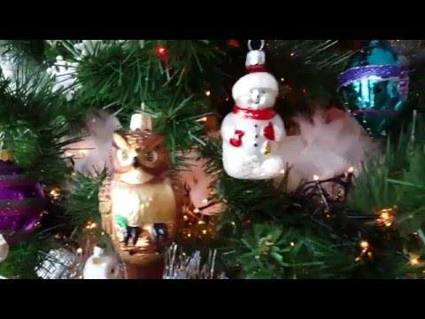 Kerst bij Danny en knorretje 2015