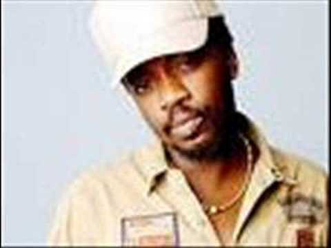 Anthony Hamilton - Do You Feel Me