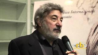 GIANNI AMELIO - intervista (Il primo uomo) - WWW.RBCASTING.COM