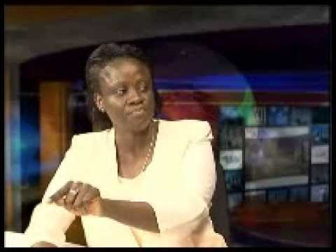 Sylvia Blyden Exposes Deception of Sorious Samura & Al Jazeera