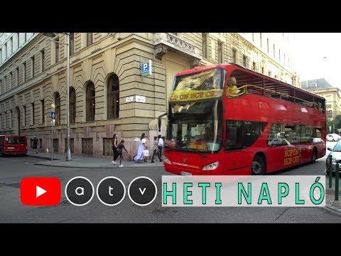Elvérzett a belvárosi közlekedés: óriás dugók a turistabuszok miatt