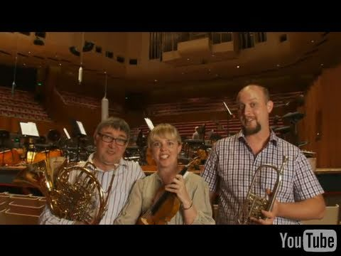 YouTube Symphony Orchestra 2011: Vote Now!