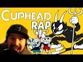 CUPHEAD RAP Cover By Caleb Hyles JT Music mp3