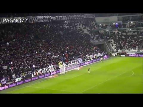 JUVENTUS Vs Sampdoria Goal Llorente 2-0