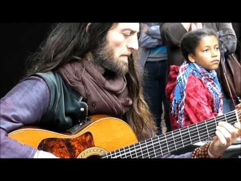 Saying Hello (Meditative Experience) by Estas Tonne