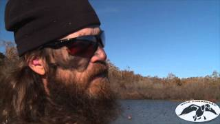 Jase Robertson from the blind 04 2014