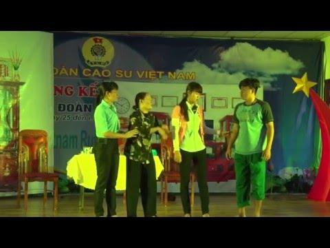 """""""Chuyện con trai – con gái"""" - Nguyễn Thị Thanh Loan Phương - CTCS Dầu Tiếng"""