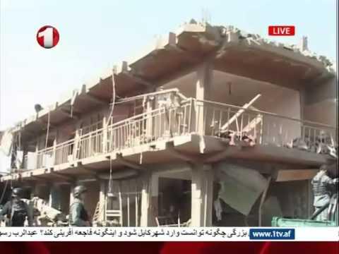 Afghanistan Pashto News 07.08.2015 د افغانستان پښتو خبرونه