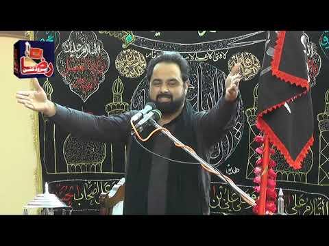 Allama Hamid Raza Sultani | 16 Safar 2018 | Machiana Gujrat ( www.GujratAzadari.com)