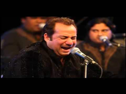 Rahat Fateh Ali Khan New Sad Song 2014 video