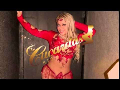 Las Cucardas Night Club - 6 Diciembre