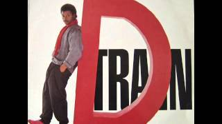 D TRAIN - hustle & bustle of the city - 1984