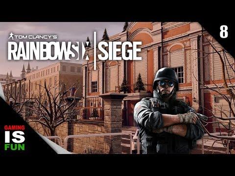 NO INTEL (REALISTIC)   Rainbow Six: Siege - Szituációk #8