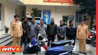 An ninh ngày mới hôm nay | Tin tức 24h Việt Nam | Tin nóng mới nhất ngày 12/02/2019 | ANTV