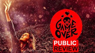 Public Review of Game Over | Game Over Review | Taapsee Pannu | Filmfare