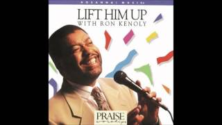 Ron Kenoly- Mourning Into Dancing (Hosanna! Music)
