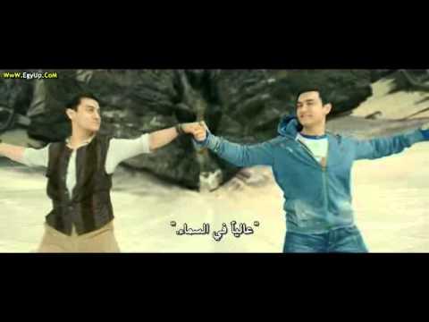 اجمل مقطع من فيلم Dhoom3