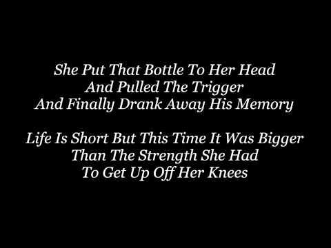 Whiskey Lulla  Brad Paisley & Alison Krauss  LyricsOn Screen