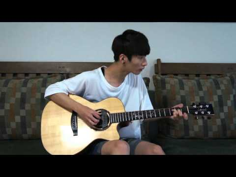 (TaeYang) 눈코입 (EyesNoseLips) - Sungha Jung