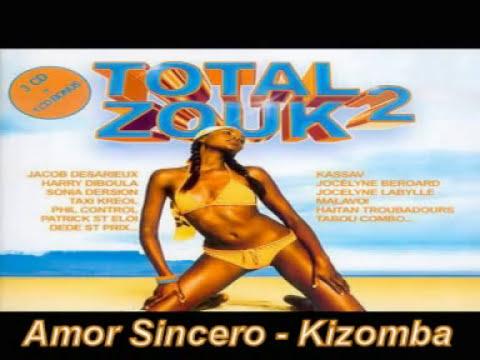 Amor Sincero - Kizomba
